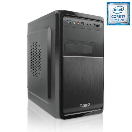 CPU Intel Core i7-9700