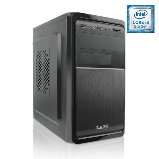 CPU Intel Core i3-10100
