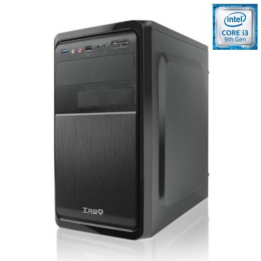 CPU Intel Core i3-10100 2