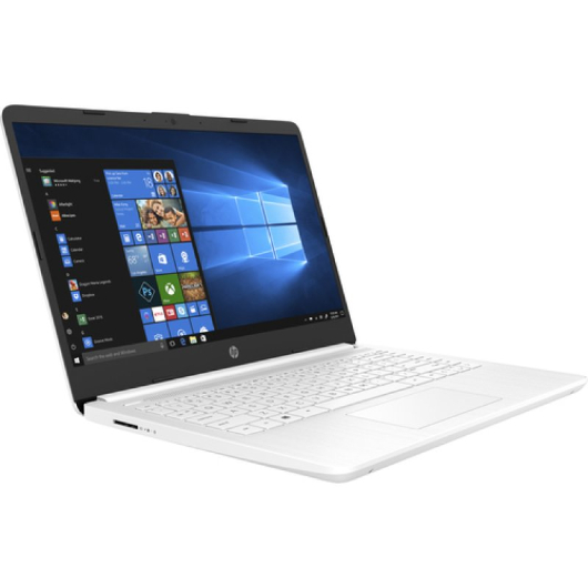 HP Notebook 14S-DQ0003NS