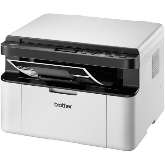 BROTHER DCP-1610W LASER MONOCROMO 2