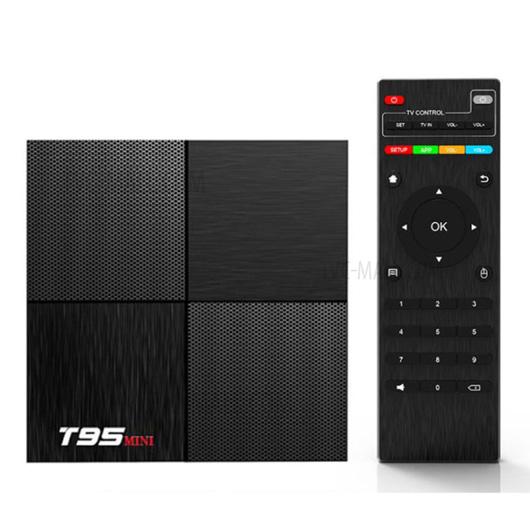 ANDROID TV BOX T95 MINI 2