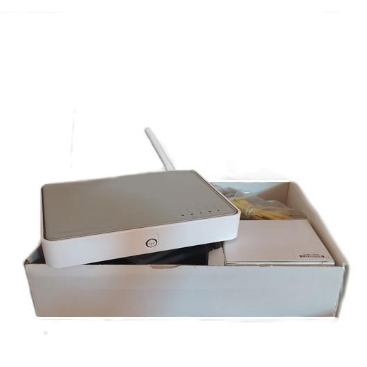 modem TG585 2