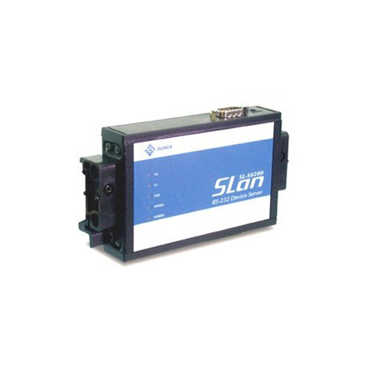 SUNIX SL-S0100D ETHERNET TO 1 PORT RS-232