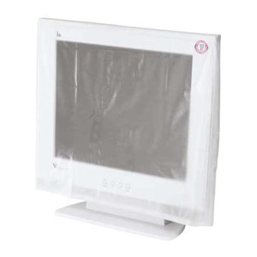 cubierta protectora monitor