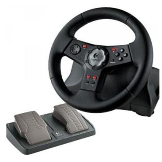 volante logitech formula 2